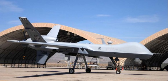 MQ-9 Reaper - foto 2 USAF