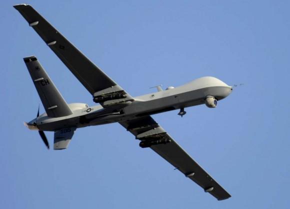 MQ-9 Reaper - foto 3 USAF