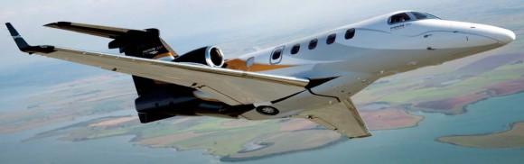 Phenom 300 - foto 2 Embraer