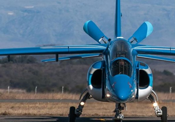 IA-63 Pampa - foto 4 FADEA