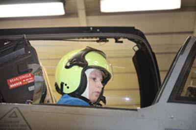 Inspeção em Gripen tcheco - foto 4 FMV