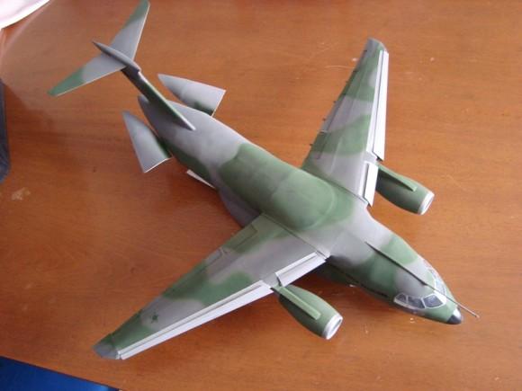 KC-390 - Hercules Araujo - 3