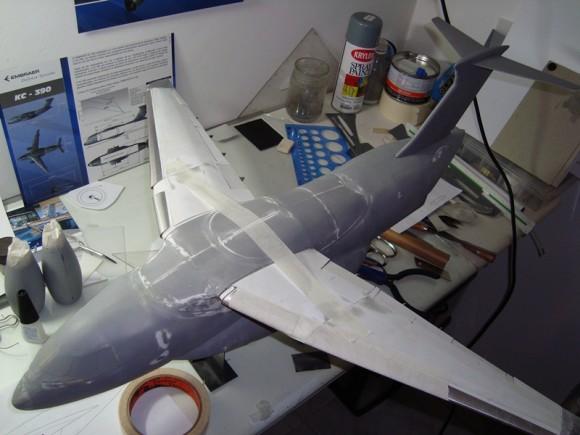 KC-390 - Hercules Araujo - 4