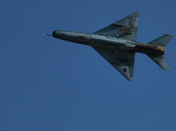 MiG-21 croata - foto 6 Ministério da Defesa da Croácia
