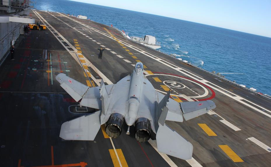 MiG-29 KUB - foto 2 RAC MiG