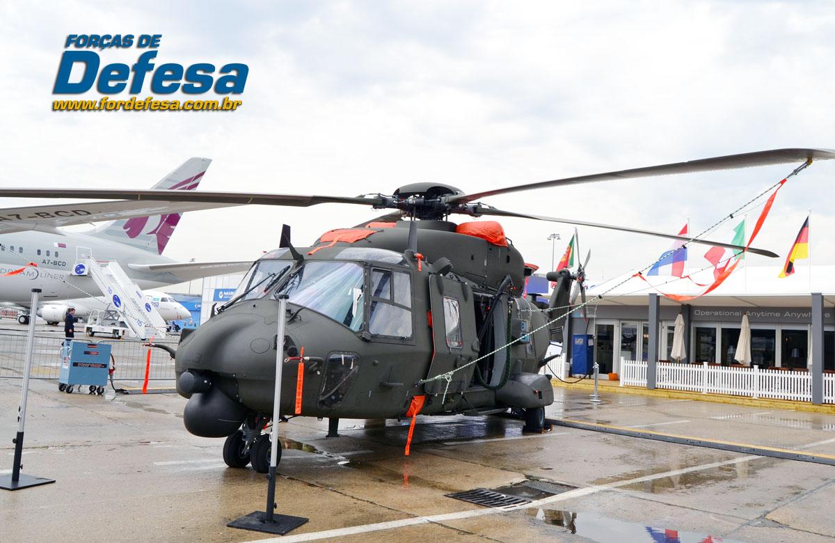 NH-90 - FOTO JF AURAN