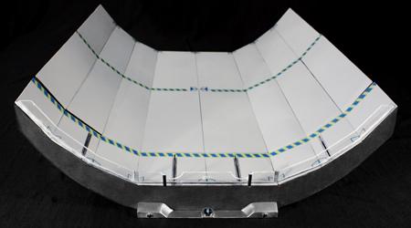 Novo sistema de bagagens - grupo Levar FAU-USP - Airbus - Fly Your Ideas - foto via USP