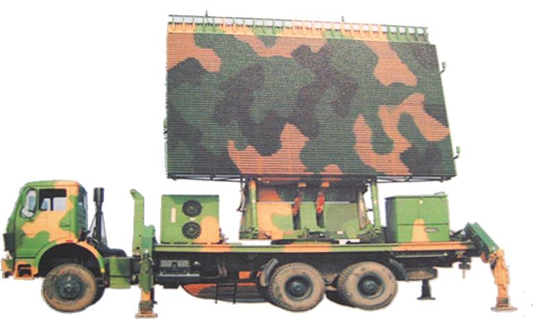 YLC-2V-3D-Radar-1S