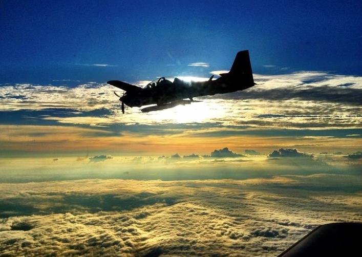 A-29 Esquadrão Grifo - Operação Continuada - foto 3 FAB