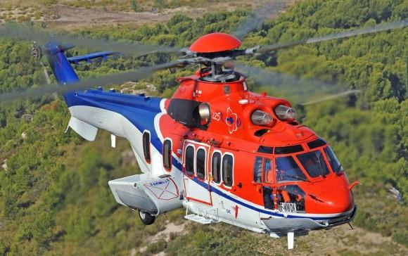EC225 - foto Eurocopter