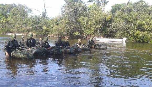 Esquadrão Puma - curso SAR - foto 2 FAB