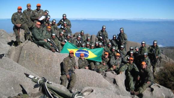 Esquadrão Puma - curso SAR - foto 4 FAB
