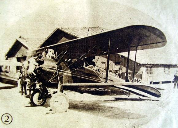 320825-Suplemento 36 O Estado SP-Aviação paulista
