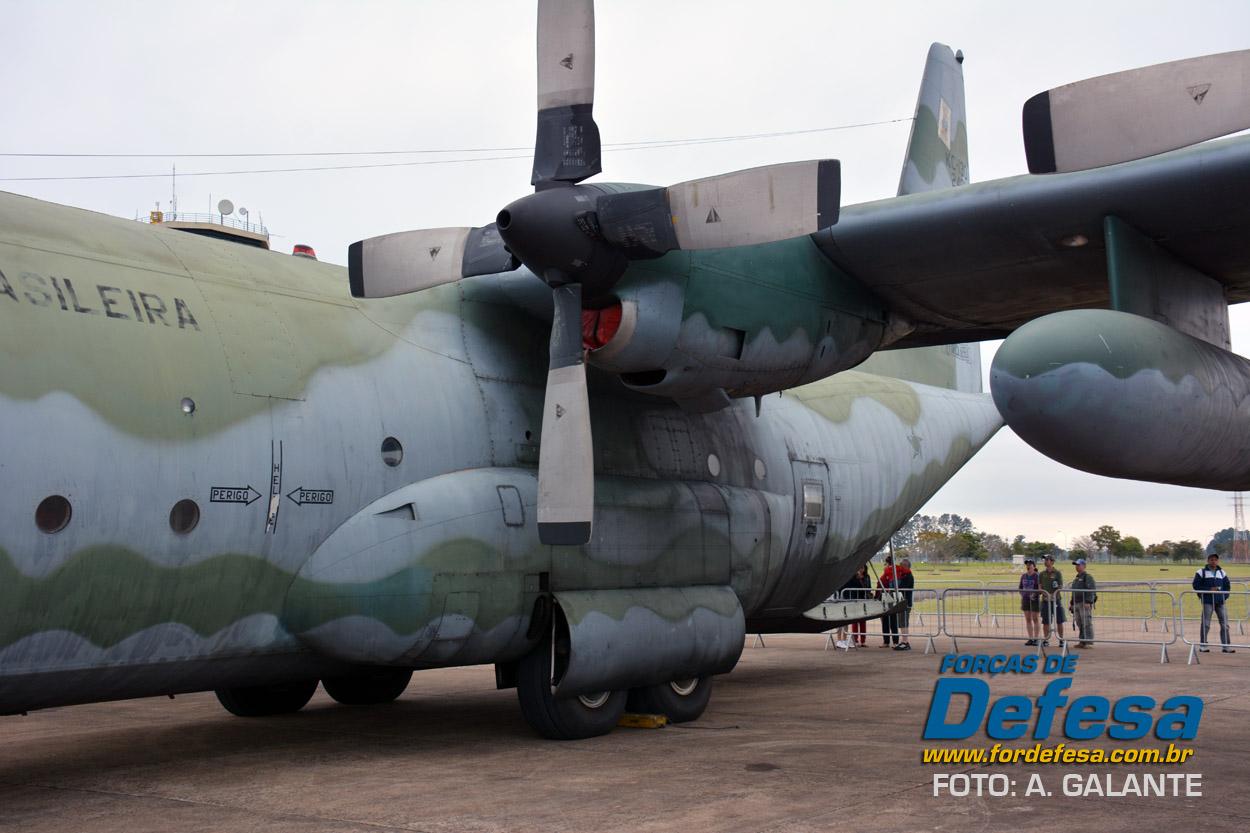 Domingo Aereo - AFA 2013 - KC-130 1