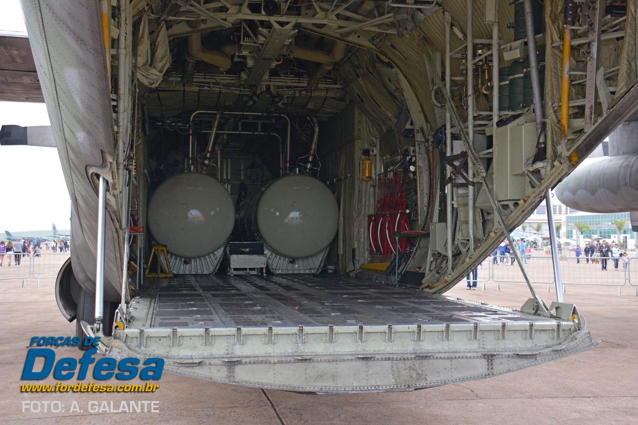 Domingo Aereo - AFA 2013 - KC-130 4