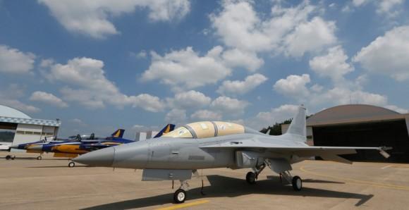 FA-50 - foto 4 Lee Jae-Won - Reuters - via UOL
