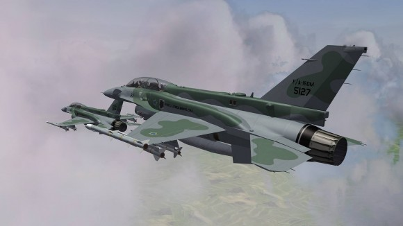 F-16BR