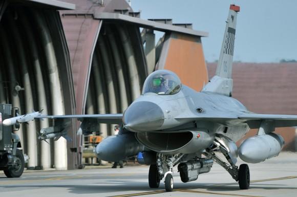 F-16C Block 40