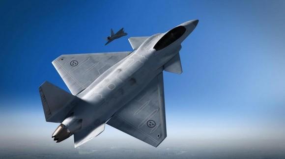 FS-2020 - imagem via Gripen4Canada