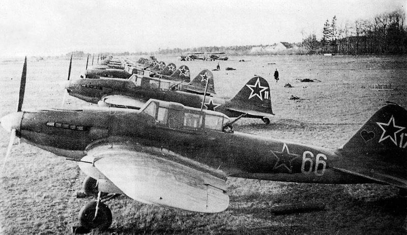 Il2-Sturmovik
