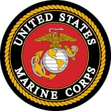 USMC - logo