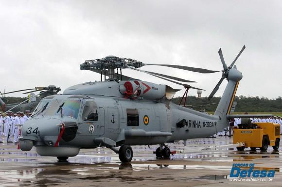 S-70B no Aniversario-ForAerNav - foto A Galante - Forças de Defesa