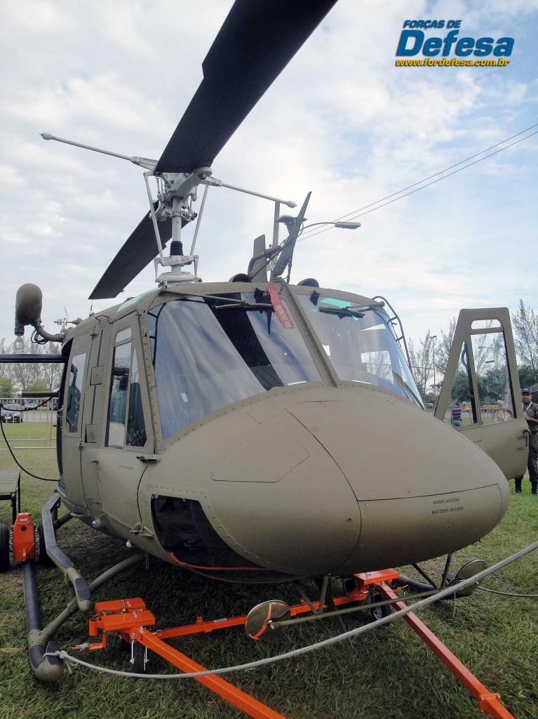 Huey II - PMRJ - foto Nunao LAAD 2011