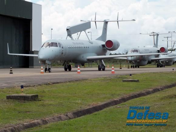 Despedida dos Mirage 2000 da FAB (2)