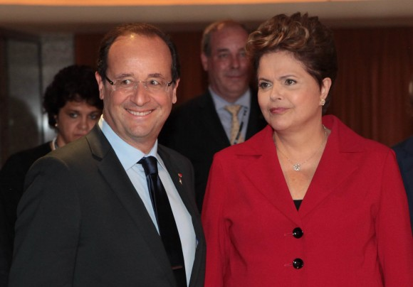 Dilma Hollande