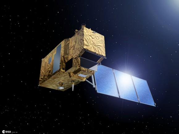 Sentinel-2 imagem 2 ESA