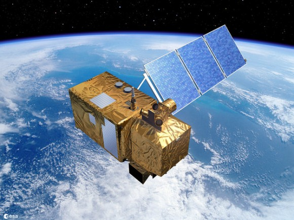 Sentinel-2 imagem ESA