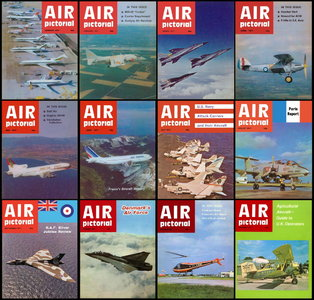 Air Pictorial
