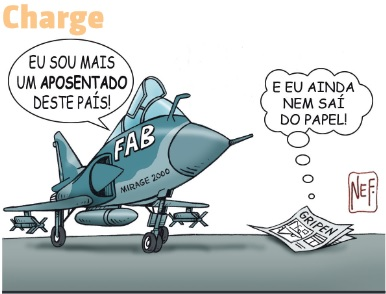 charge gripen