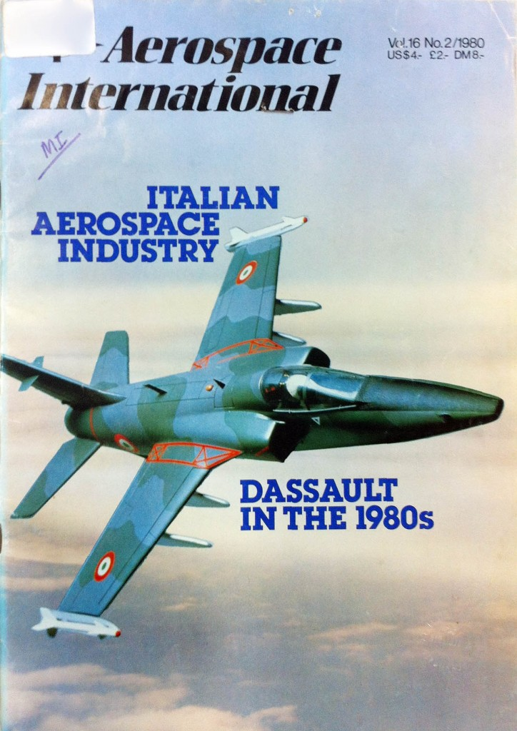 Aerospace International vol 16
