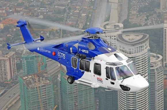 EC175 - foto 2 Airbus Helicopters