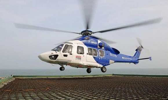 EC175 - foto Airbus Helicopters