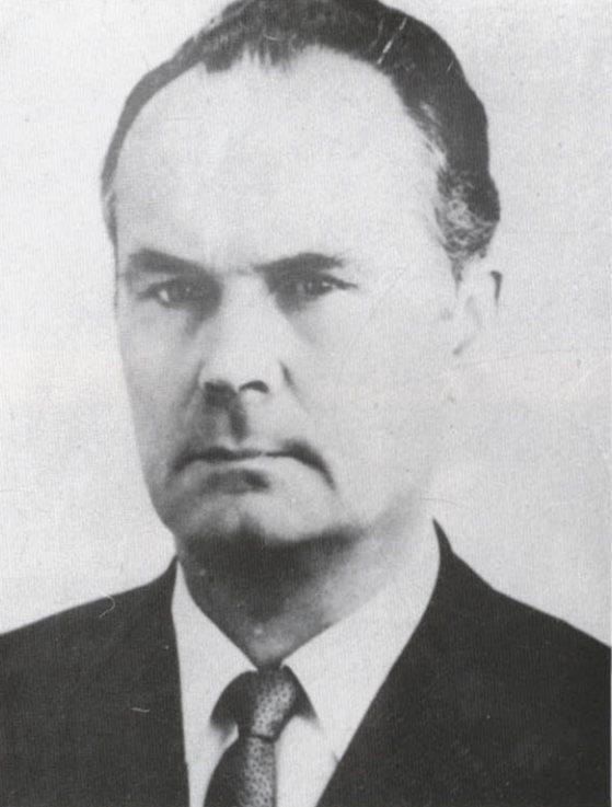 Rostislav Belyakov - divulgação