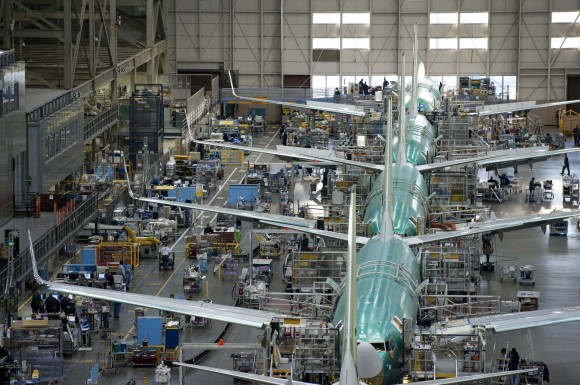 boeing_737 assembly
