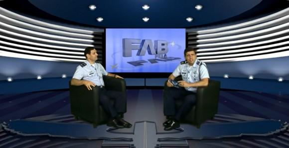FAB entrevista com o presidente da COPAC