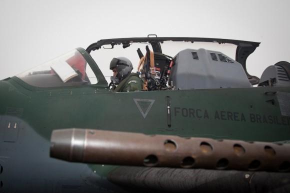 A-29 Ponto 50