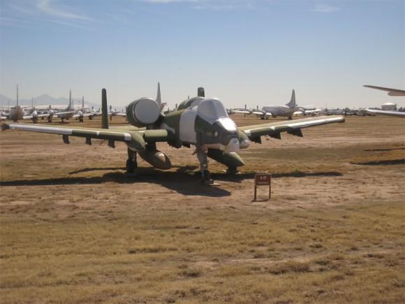 AMARG32-Fairchild-Republic-A10 FONTE northeastshooters