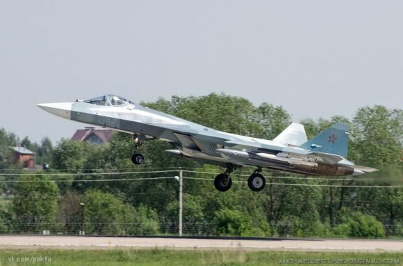 T-50 - 1