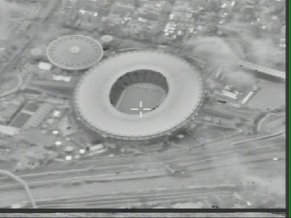 Maracanã stadium, Rio de Janeiro[2]