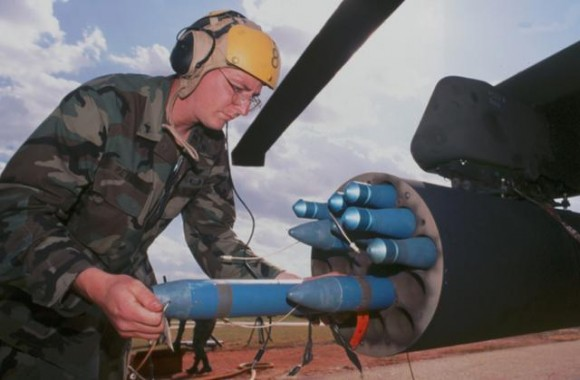 Hydra - foto US Army