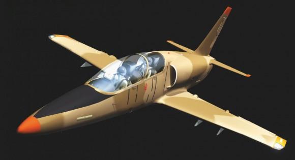 L-39 NG - imagem Aero Vodochody