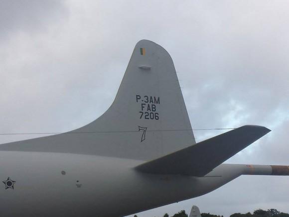 P-3AM 7206 - 1