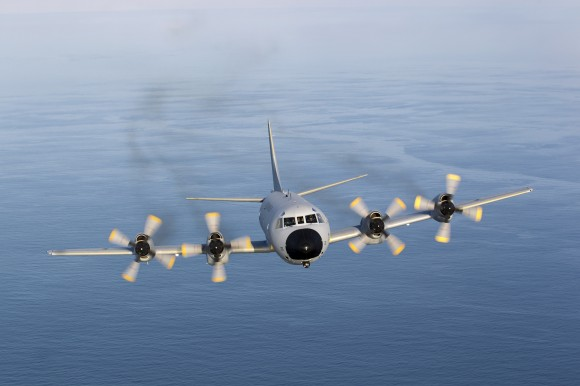 P-3AM FAB - 2