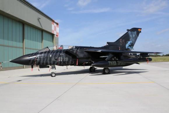 Tornado - Tiger Meet 2014 - foto Luftwaffe