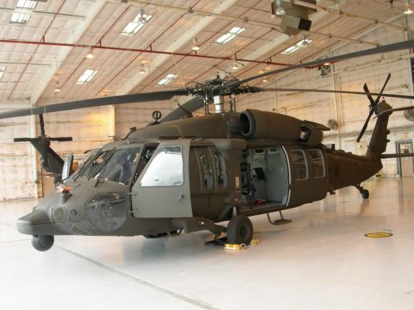UH-60M - foto 2 US Army