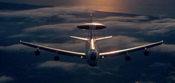 AWACS - foto 2 OTAN